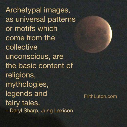 What is an Archetype? – Jungian definition and application