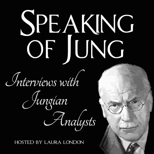 Laura London's Speaking of Jung website – Interviews with Jungian Analysts from around the world